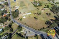Over 4 Acres - Dual Families/Land Bankers!