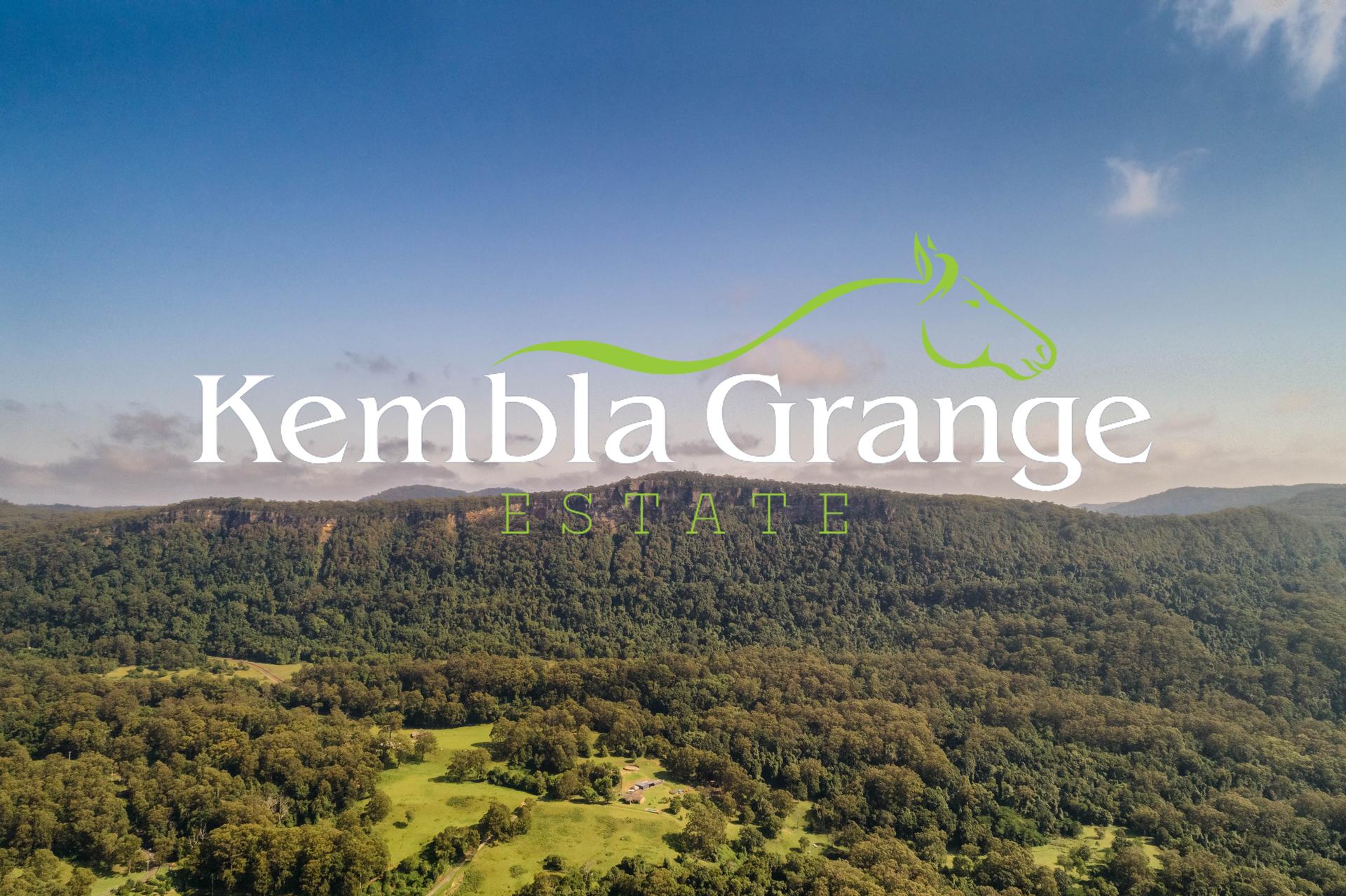 Kembla Grange Kembla Grange Estate Cnr of Paynes & Sheaffes Roads