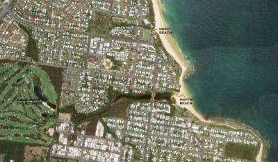 DICKY BEACH, QLD 4551