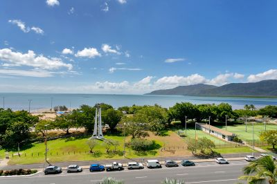 Cairns North