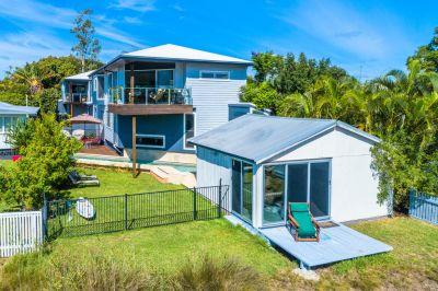 Hamptons Living-Coastal Lifestyle
