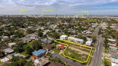 Prime Development Site Close to Chirn Park & Southport CBD!