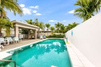 Three bedroom, Two living spaces situated within the beautiful Bellvista Lakeside Villas complex