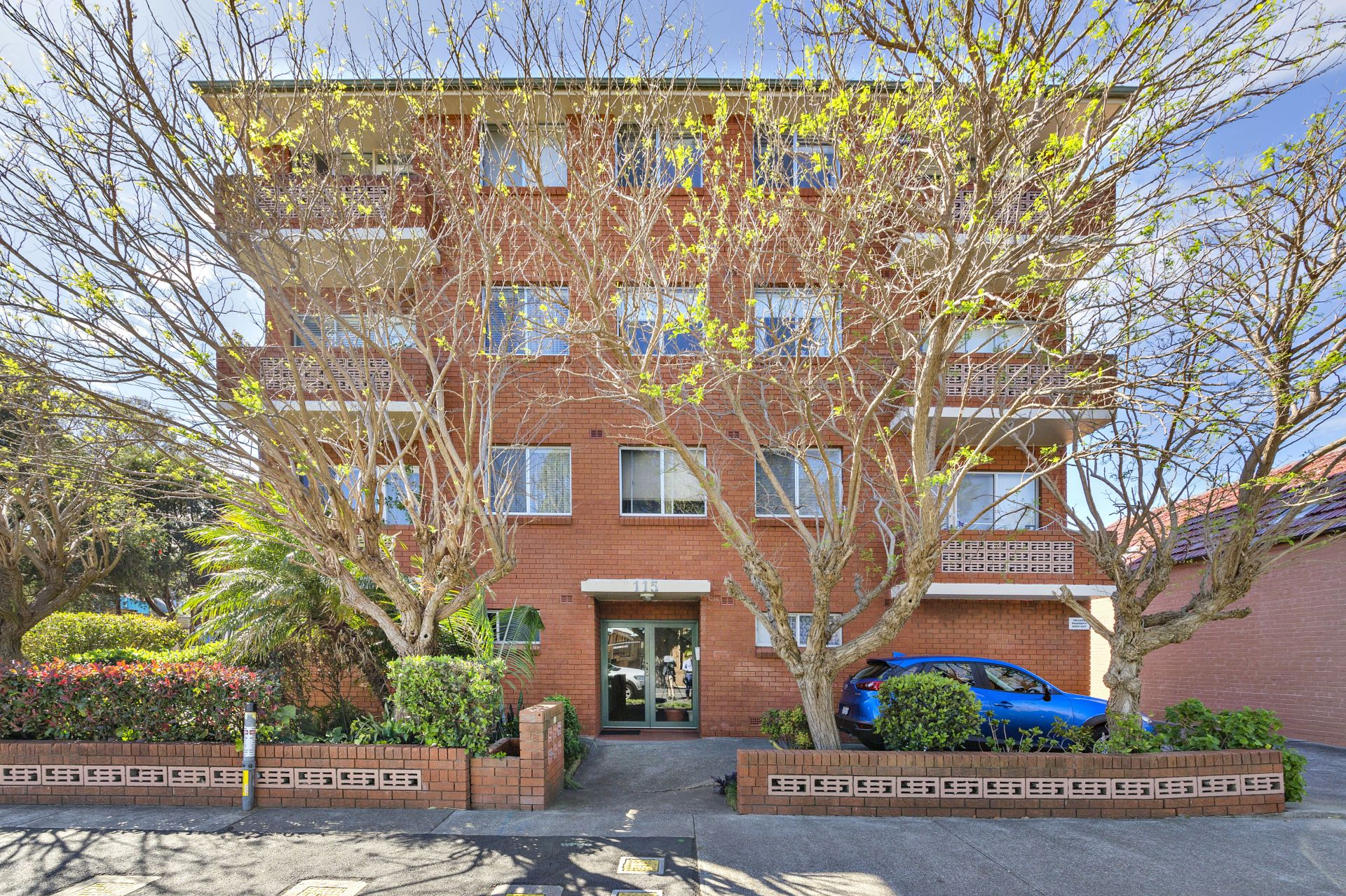 1/115 Flood Street, Leichhardt