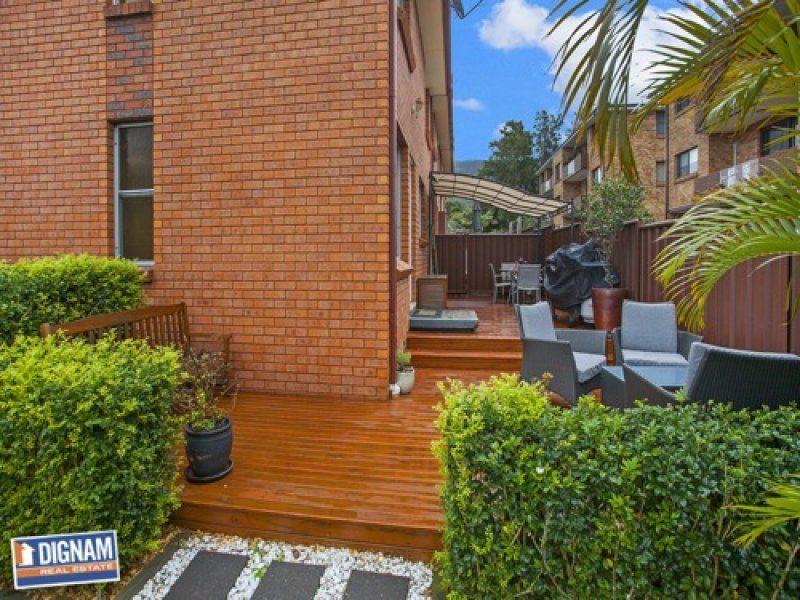1/15 Underwood Street, Corrimal NSW