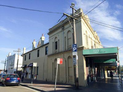3/119-123 Belmore Road, Randwick