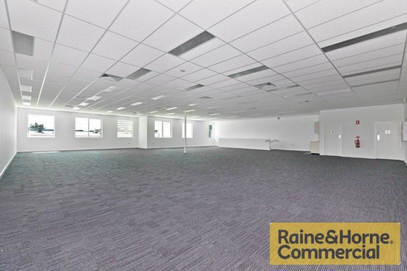 Last Remaining Tenancies – Brand New Corporate Offices
