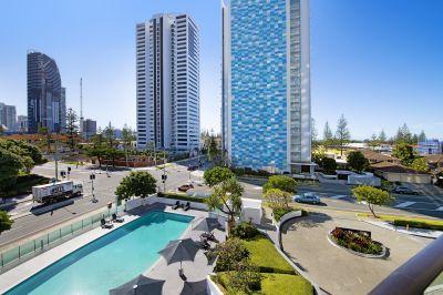 133sqm Apartment in Fantastic Location With Bargain Price-tag