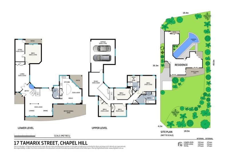 17 Tamarix Street Chapel Hill 4069