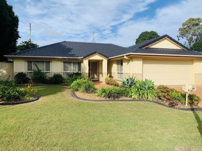 Perfect Family Home In The Perfect Location
