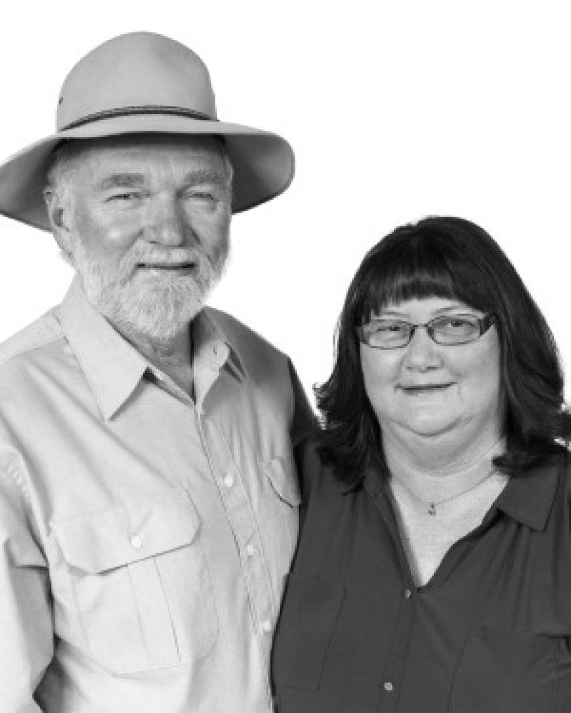 Wayne and Christine Fewtrell Real Estate Agent