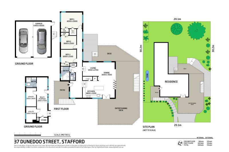 37 Dunedoo Street Stafford 4053