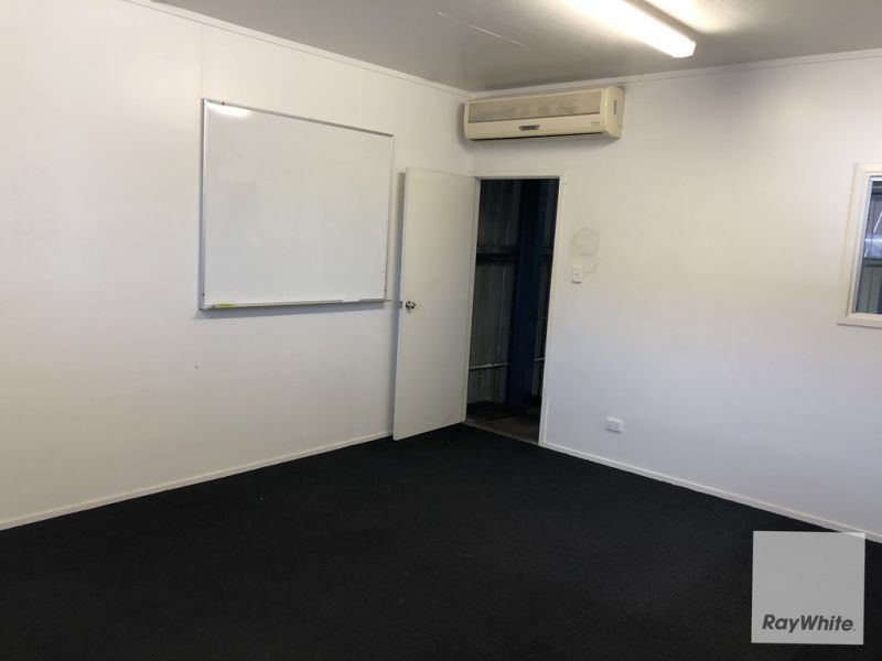 Affordable Industrial Warehouse Located in Caboolture CBD