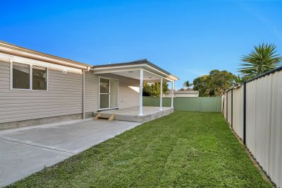 Brand New Home in Sought-After Locale