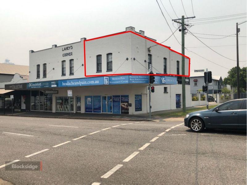 103m2 Level 1 office tenancy  922, Stanley St, East Brisbane