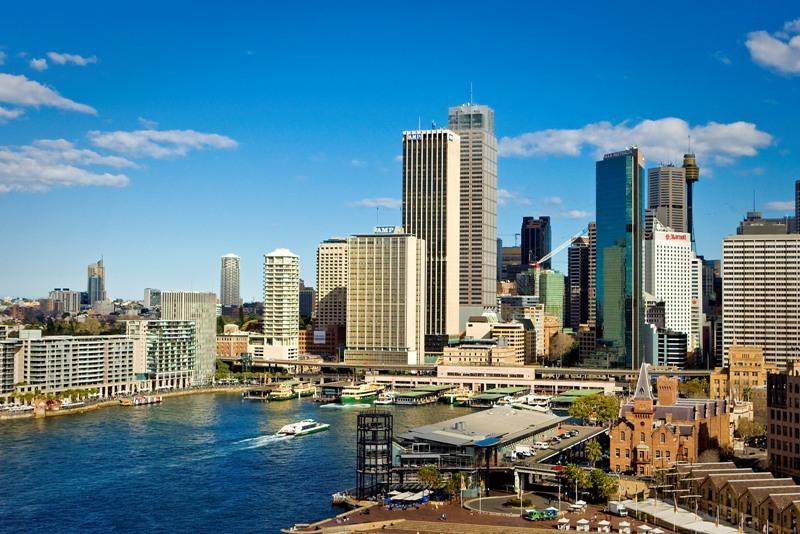 A Business Address to Impress Circular Quay Location!