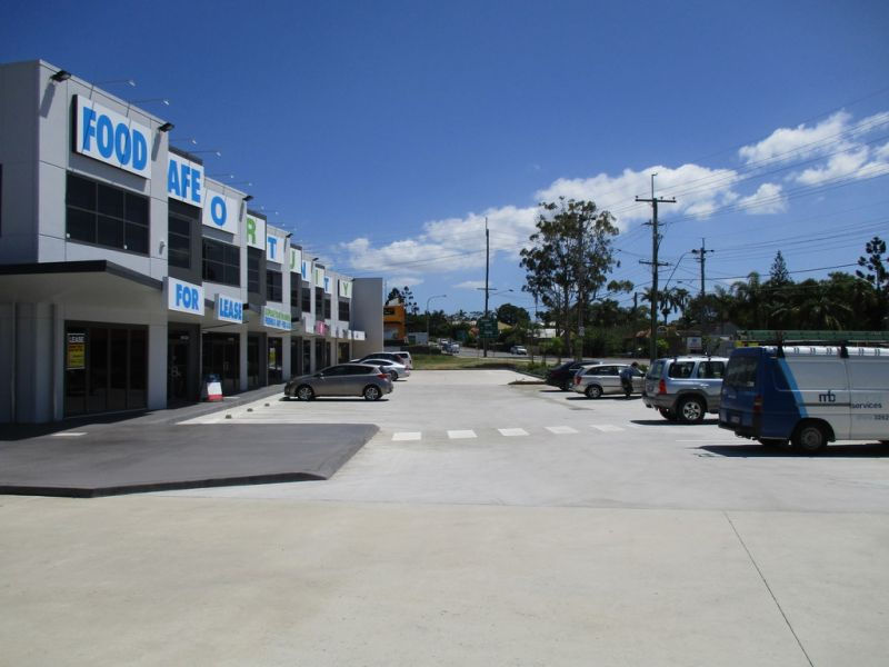BRAND NEW 51m2* OFFICE OR RETAIL UNIT IN TINGALPA CENTRAL