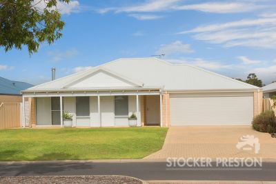 8 St Michaels Parkway, Dunsborough