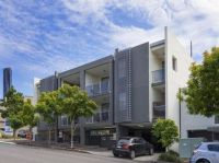 8/62 Arthur Street Fortitude Valley, Qld