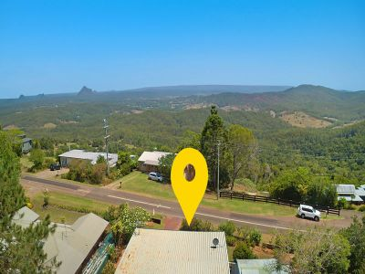 596 Mountain View Road, Maleny
