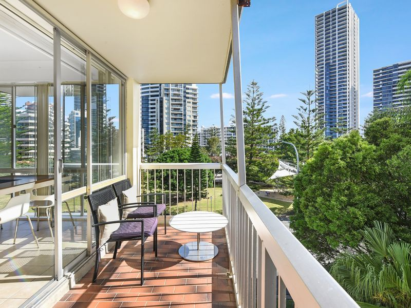 Location Location Location! Right In The Heart Of Broadbeach.