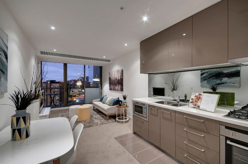 Epic: 10th Floor - Modern and Stunning Two Bedroom Gem!