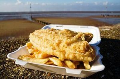 BIggest Fish and Chips on Mornington Peninsula - Ref: 18526