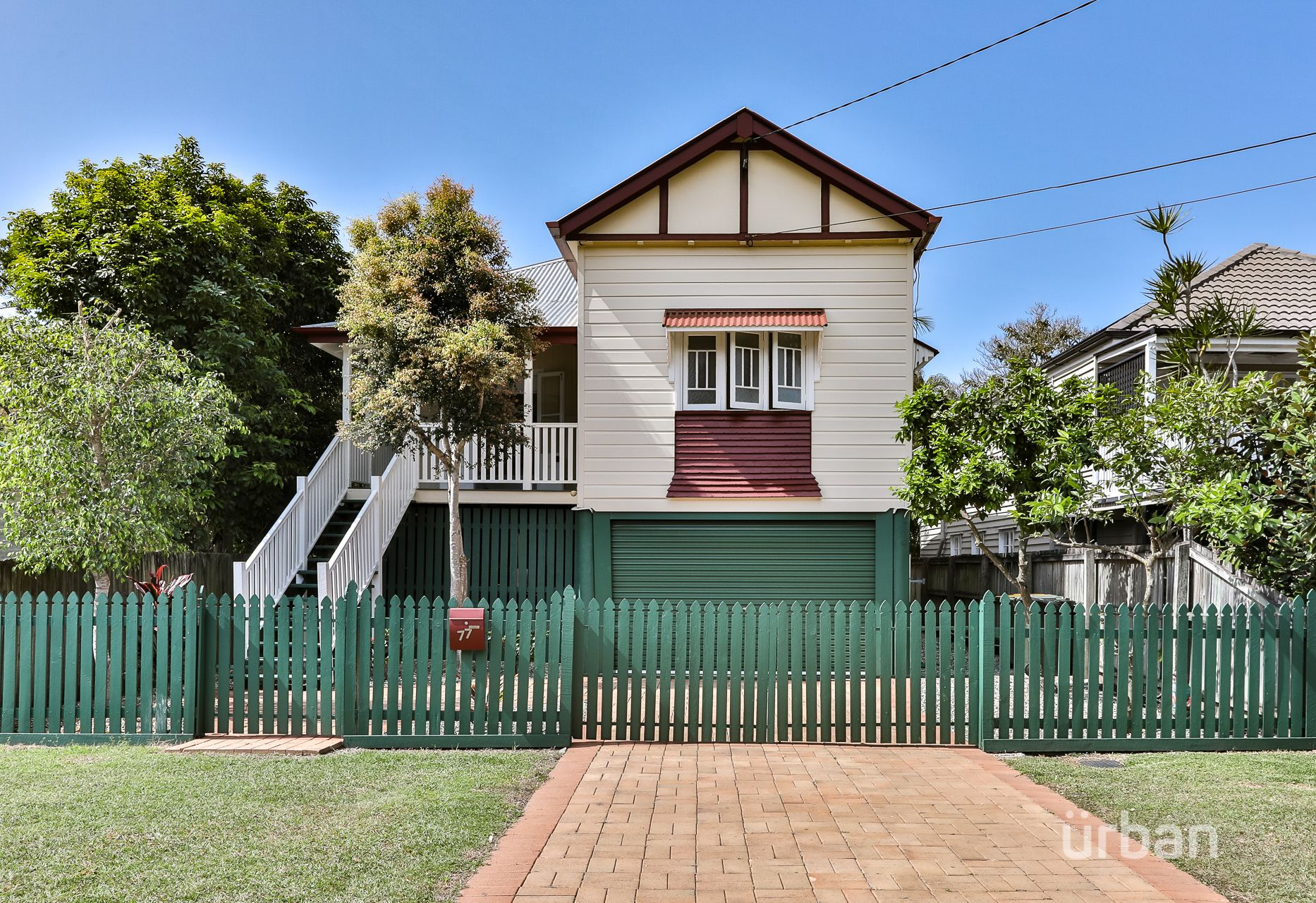 77 Fletcher Parade Bardon 4065