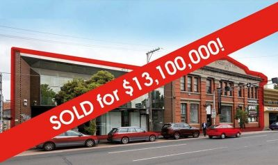 EXCITING DEVELOPMENT OPPORTUNITY - LAND 2,300 sqm (approx)