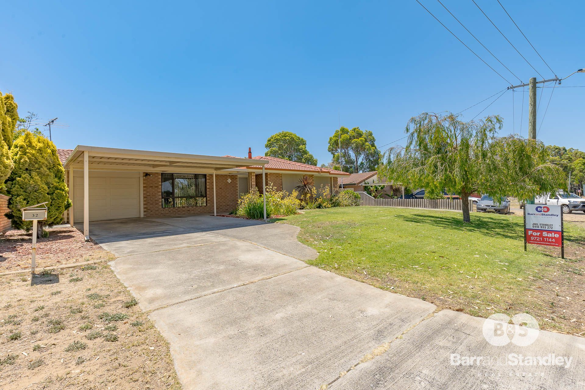 32 Sweeting Way, Withers