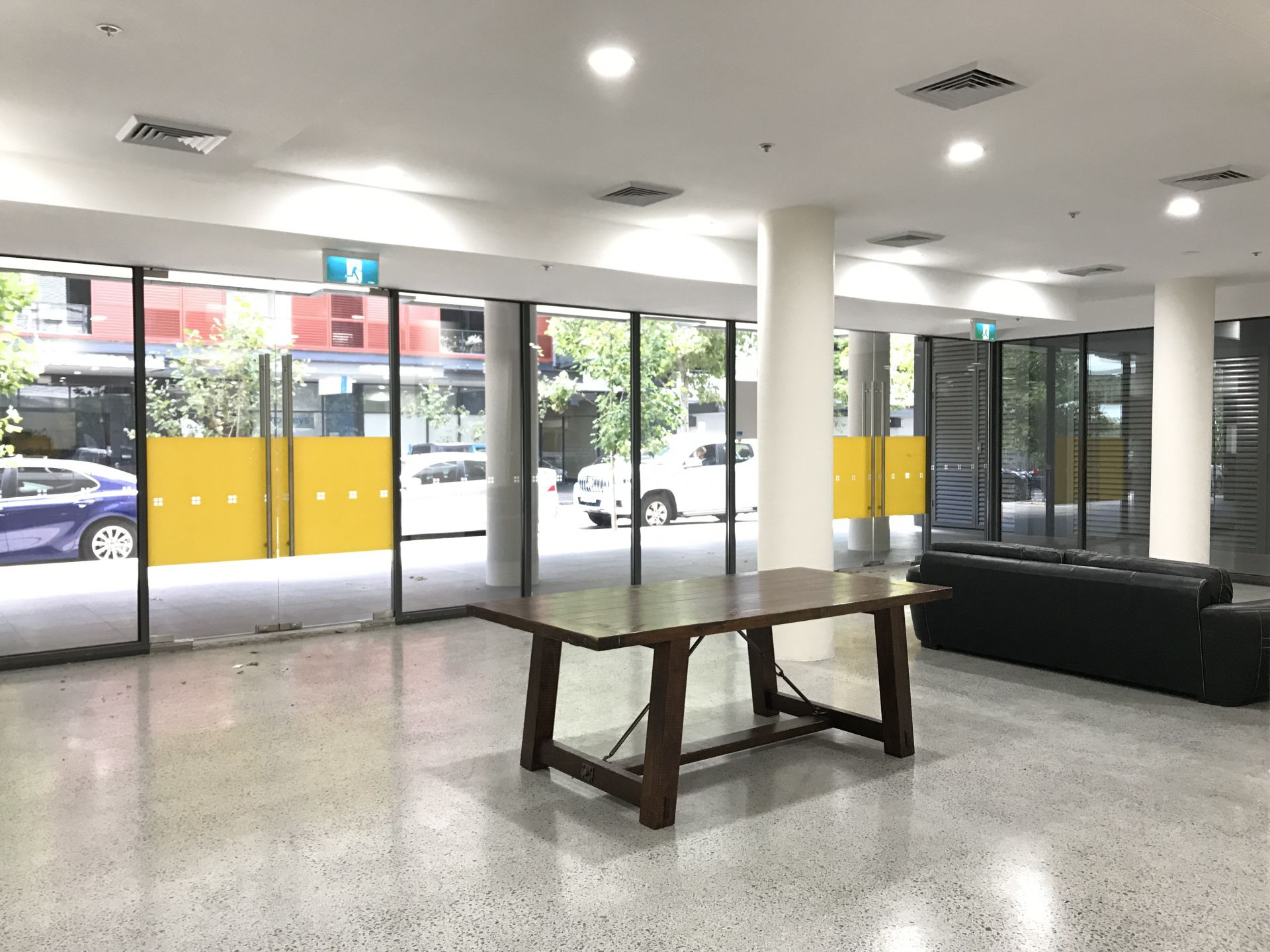 Brand New Office or Retail