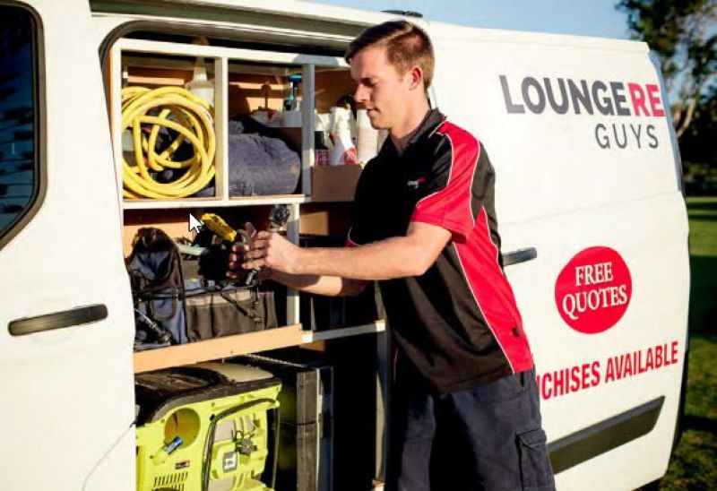 Start A Successful Lifestyle Business With Lounge Repair Guys
