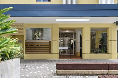 Studio In The Heart Of Manly
