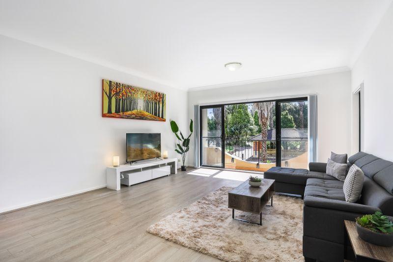 24/23a George Street, North Strathfield NSW 2137