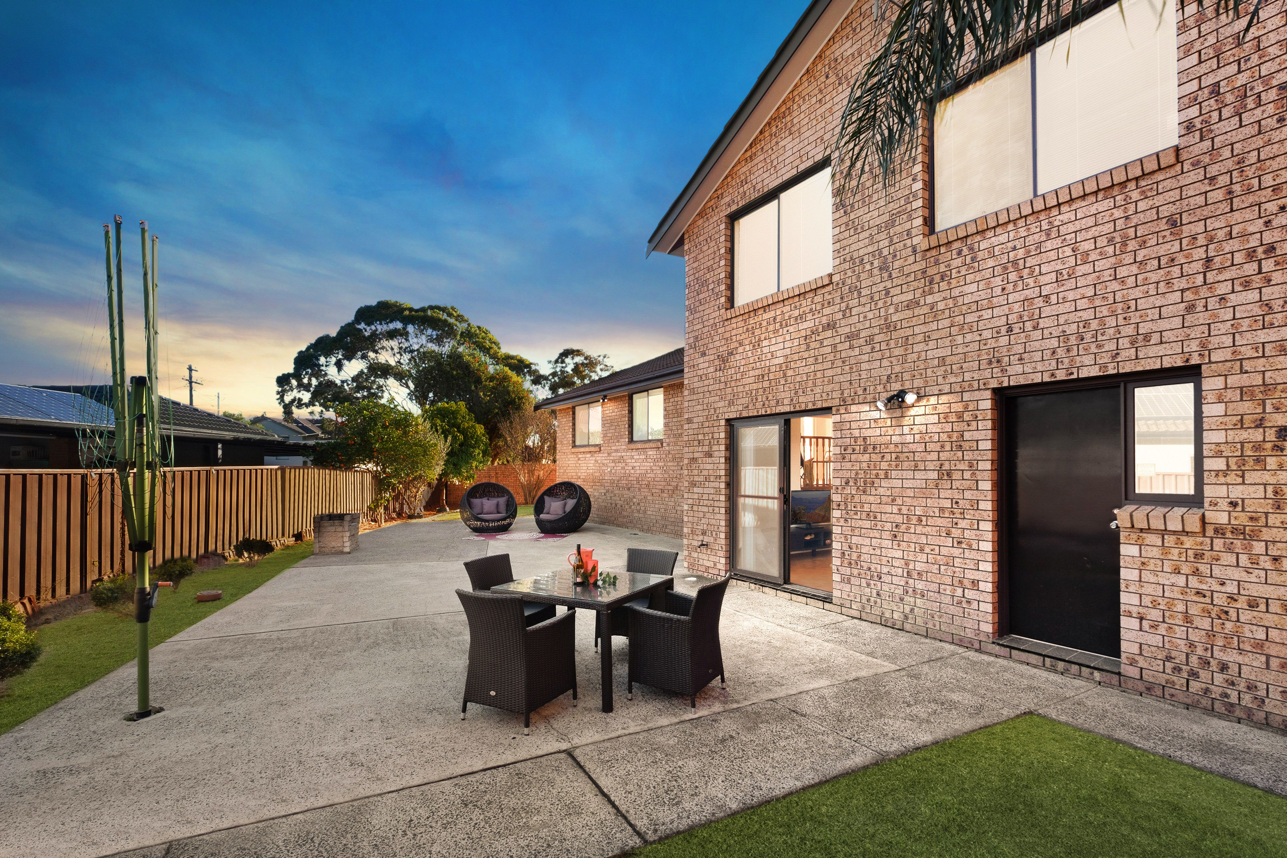 300 Georges River Road, Croydon Park NSW 2133