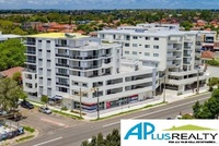 1 Bedroom Brand New Apartments
