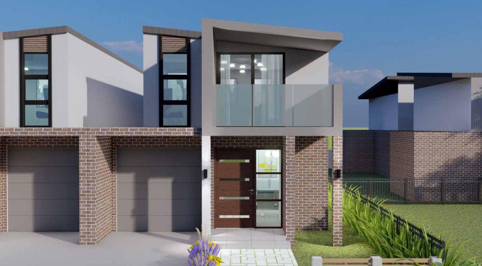Lot 20 Hynds Road, Box Hill NSW 2765