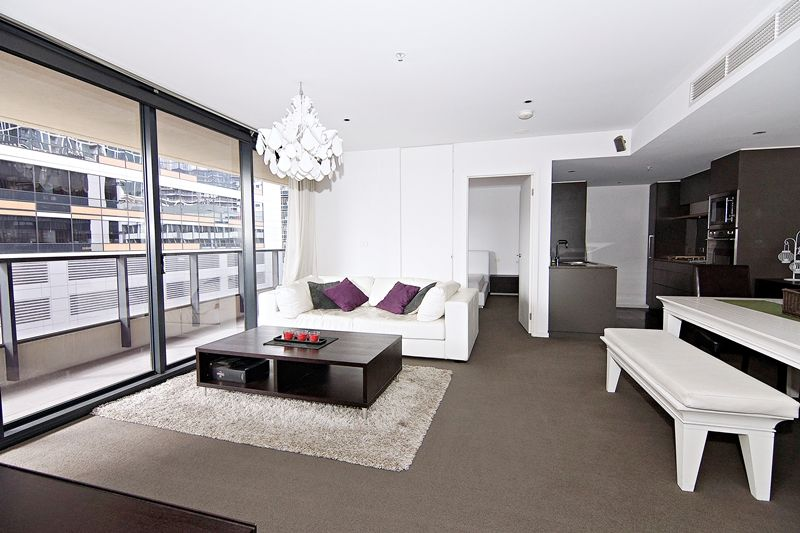 Luxury Living With Water Views - Fully Furnished!