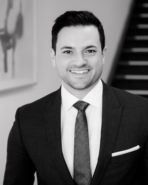 Michael De Stefano Real Estate Agent
