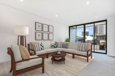 The Jackson Now Open | Plenty of Two Bedroom Options Available