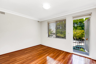 6/327 Marrickville Road, Marrickville