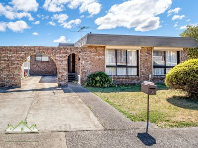 SOLID HOME WITH GREAT STREET APPEAL AND FUNCTIONALITY!