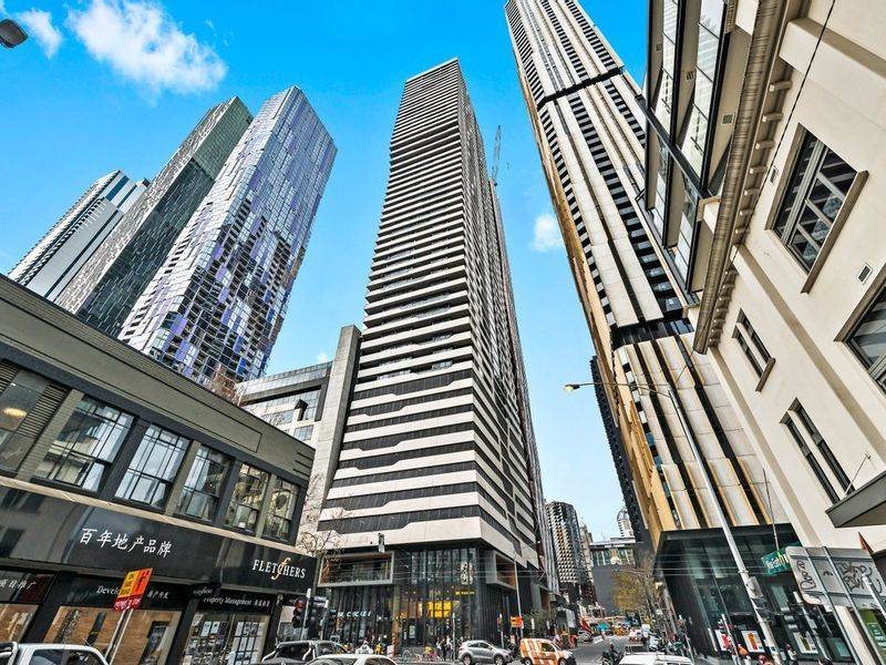 Furnished CBD Living with Ultimate Convenience