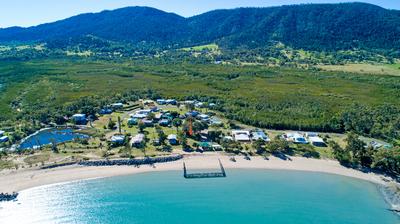 WILSON BEACH, QLD 4800