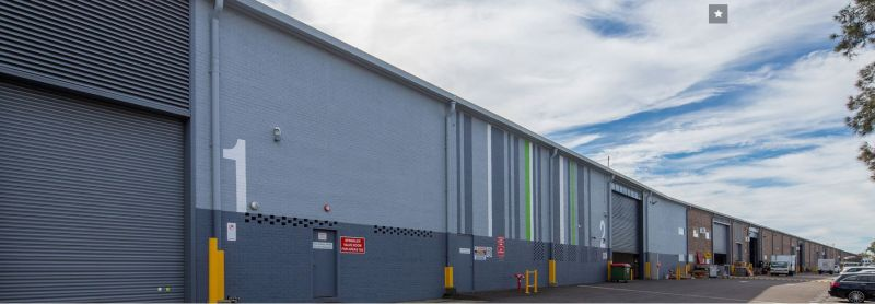 Southend Distribution Centre
