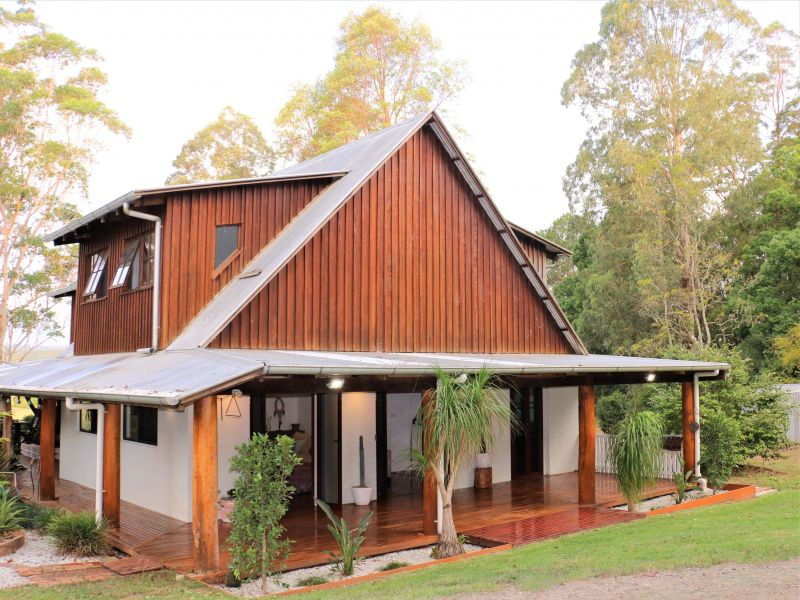 Cardow & Partners Property exclusively offers this exquisitely unique rural home available for rent.