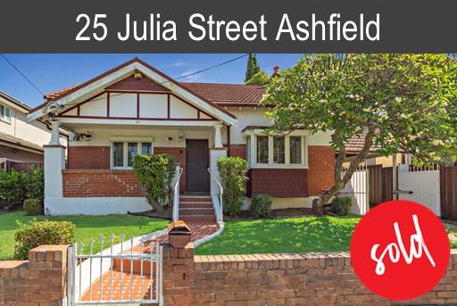 J Frater | Julia St Ashfield