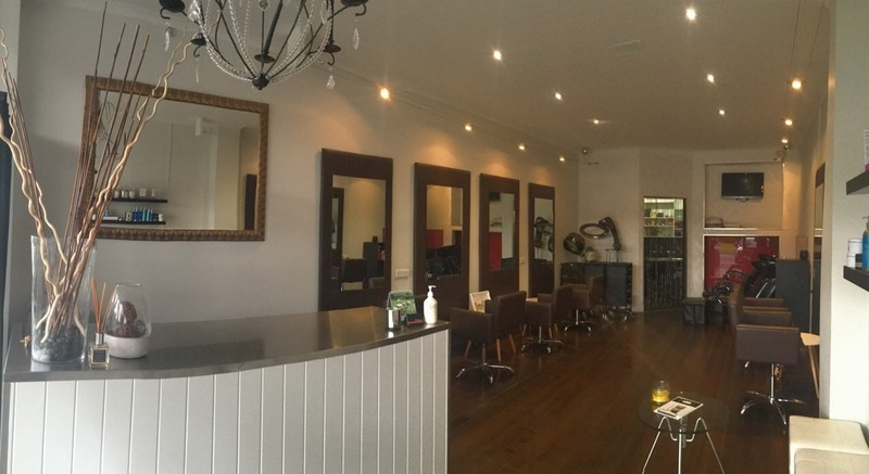 Hair Salon, Cheap Rent, Taking $6,000 per week