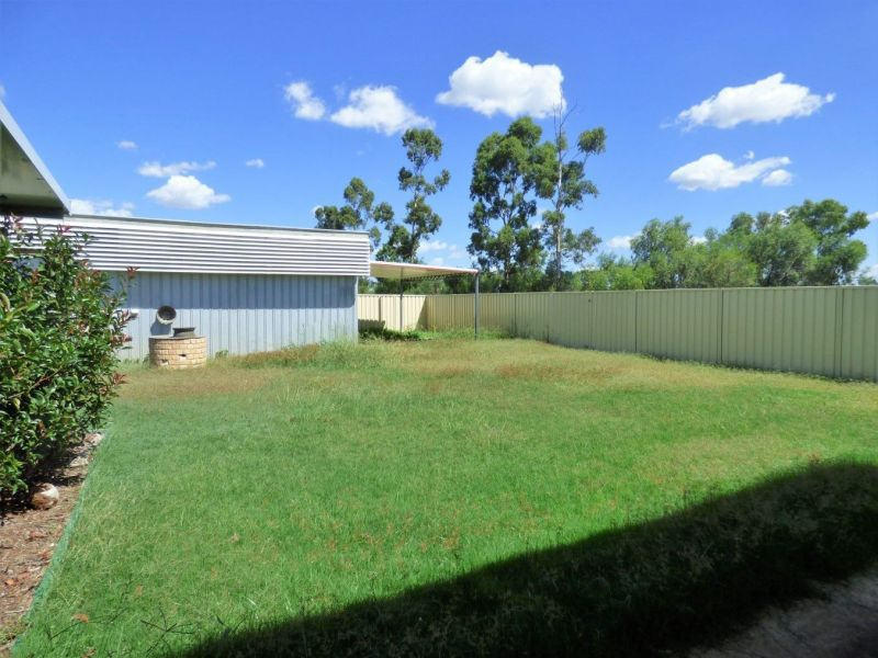 1 Stevenson Street, Chinchilla