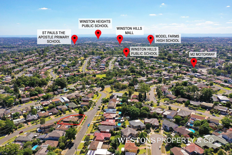 38 Tennyson Street, Winston Hills NSW 2153